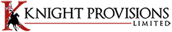 Knight Provisions Logo